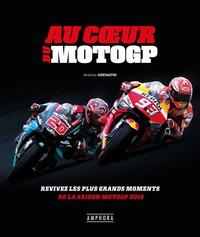 Antoine Grenapin - Au coeur du MotoGP - Revivez les plus grands moments de la saison MotoGP 2019.