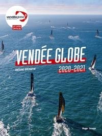 Antoine Grenapin - Vendée Globe.