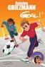Antoine Griezmann - Goal ! Tome 2 : Un espion dans l'équipe.