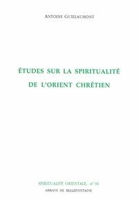 Études sur la spiritualité de lOrient chrétien.pdf