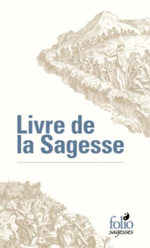 Antoine Guillaumont - Livre de la Sagesse.