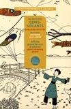 Antoine Guilloppé - Au pays des cerfs-volants - Affiche grand format à colorier.