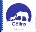 Antoine Guilloppé - Câlins - 2 volumes. 1 CD audio MP3