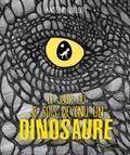 Antoine Guilloppé - Le jour où je suis devenu un dinosaure.