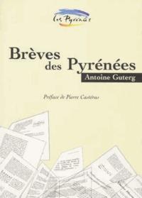 Antoine Guterg - Brèves de Pyrénées.