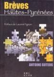 Antoine Guterg - Brèves des Hautes-Pyrénées.