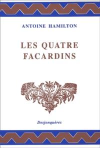 Antoine Hamilton - .