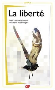 Antoine Hatzenberger - La liberté.