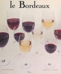 Antoine Hernandez et Guy Jacquemont - Le Bordeaux.