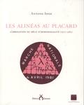 Antoine Idier - Les alinéas au placard - L'abrogation du délit d'homosexualité (1977-1982).