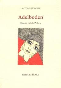 Antoine Jaccoud - Adelboden.