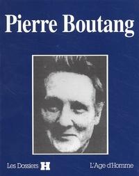 Antoine-Joseph Assaf - Pierre Boutang.