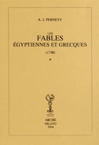 Les Fables égyptiennes et grecques - 2 volumes.pdf