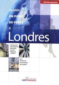 Deedr.fr Ouvrir un point de vente à Londres Image