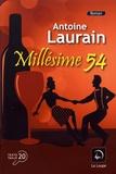 Antoine Laurain - Millesime 54.