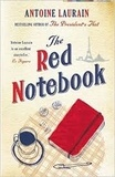 Antoine Laurain - The Red Notebook.