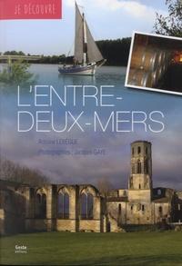 Antoine Lebègue - L'Entre-deux-Mers.