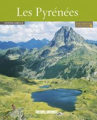 Antoine Lebègue - Les Pyrénées.