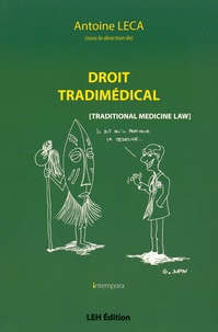 Deedr.fr Droit tradimédical - (Traditional Medicine) Image