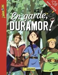 Joël Corcia et Antoine Lefranc - En garde, Duramor !.