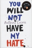 Antoine Leiris - You Will Not Have My Hate.
