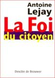 Antoine Lejay - .