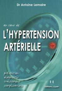 Deedr.fr Au coeur de l'hypertension Image