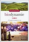 Antoine Lepetit de La Bigne - 35 questions sur la biodynamie à l'usage des amateurs de vin.