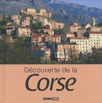 Antoine Lorgnier - Découverte de la Corse.