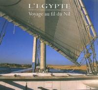 Deedr.fr L'Egypte - Voyage au fil du Nil Image