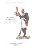 Antoine-Louis Regnault et Eugène-Alexandre Husson - Témoignages sur les campagnes d'Espagne et de Portugal.