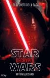 Antoine Lucciardi - Star Wars décrypté.
