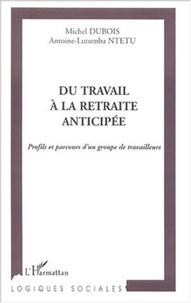 Antoine-Lutumba Ntetu et Michel Dubois - .