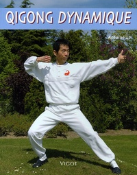 Antoine Ly - Qigong dynamique.