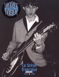 Antoine Madrigal - Nineteen - La Scène française (1982-1988). 1 CD audio