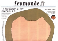 Antoine Marchalot - Leumonde.fr.