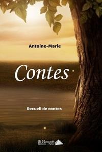 Antoine-Marie - Contes.