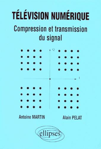 Antoine Martin et Alain Pelat - .