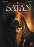 Antoine Maurel et David Cerqueira - L'Evangile selon Satan Tome 1 : Je vous salue Marie.