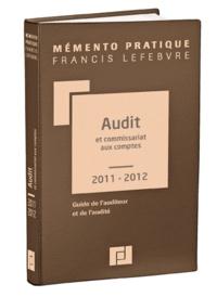 Audit et commissariat aux comptes - Guide de lauditeur et de laudité.pdf