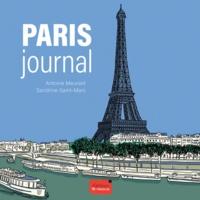 Antoine Meurant et Sandrine Saint-Marc - Paris journal.