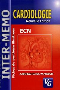 Antoine Micheau et Denis Hoa - Cardiologie vasculaire.