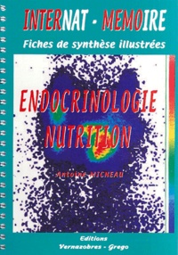 Antoine Micheau - Endocrinologie Nutrition.