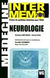 Antoine Micheau et Denis Hoa - Neurologie.
