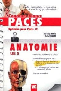 Alixetmika.fr Anatomie UE 5 - Optimisé pour Paris 12 Image