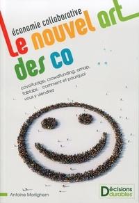 Antoine Morlighem - Le nouvel art des co.