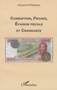Histoiresdenlire.be Corruption, fraude, évasion fiscale et croissance Image
