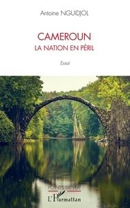 Antoine Nguidjol - Cameroun, la nation en péril.