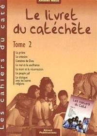 Le livret du catéchète - Tome 2.pdf