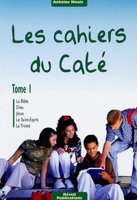 Galabria.be Les Cahiers du Caté - Tome 1 Image